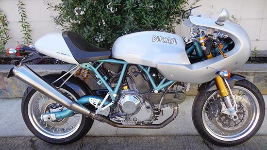 Zen House Motorcycles for Sale